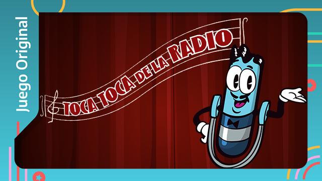Toca toca de la radio