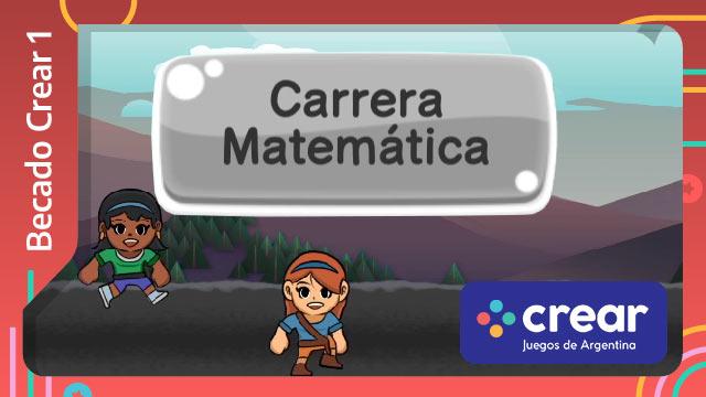 Carrera matemática